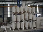 Литейное оборудование для производства точного литья лгм - процесс