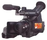 продам видео камера Panasonic NV-MD10000