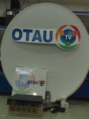 OTAU TV: установка,  ремонт