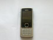Продаю  Nokia 6300  В хорошем состоянии Торг уместен