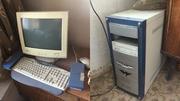 Продам старый компьютер