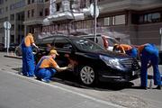 требуется представитель по Талдыкоргану по ручной полировке автомашин
